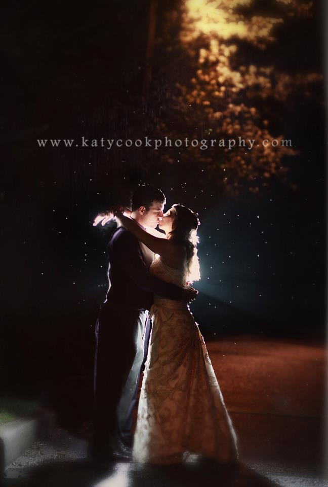 Katy Cook is officially the best wedding photographer in Asheville, NC!
